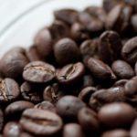 育児中の癒しのひととき。カフェインレスコーヒーを愛飲しています。