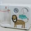 保育園児の鼻水に!電動鼻水吸引器「メルシーポット」が手放せません