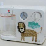 メルシーポットで保育園児の鼻水・鼻づまり対策!電動鼻水吸引器が手放せません