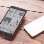 通信料節約★auスマホ+格安SIMの併用(デザリング)で月2,500円の節約になりました!