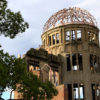 広島原爆投下の日。いつか子ども達を広島に連れて行こうと思います。