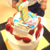 次男、1歳になりました!両家バァバと一緒にお誕生日のお祝い☆