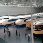 リニア鉄道館に行ってきました!電車好きの子どもが大喜びの名古屋の子連れスポット